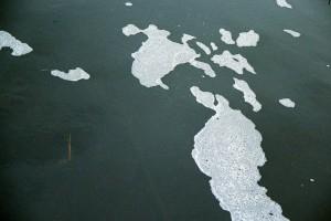 Eiskontinente