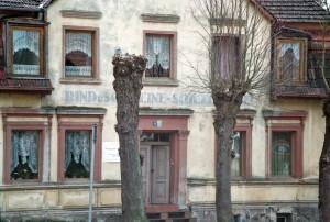 Verwunschene Orte in Brandenburg (Prenden) Barnim Brandenburg nature gallery Verwunschene Orte