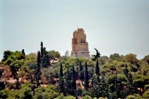 Die Akropolis (Athen/Griechenland) architecture architecture & technique