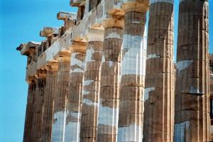 Das Parthenon