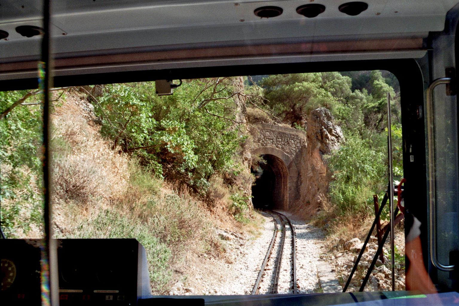 Bahnstrecke Diakopto–Kalavryta (2)