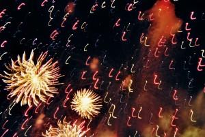 Als Feuerwerk-Ersatz für 2020: Erinnerung an die Pyronale 2015 in Berlin miscellaneous