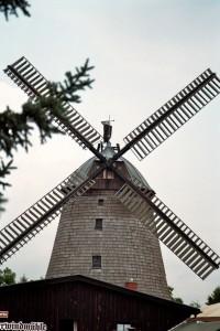 Straupitz Mühle