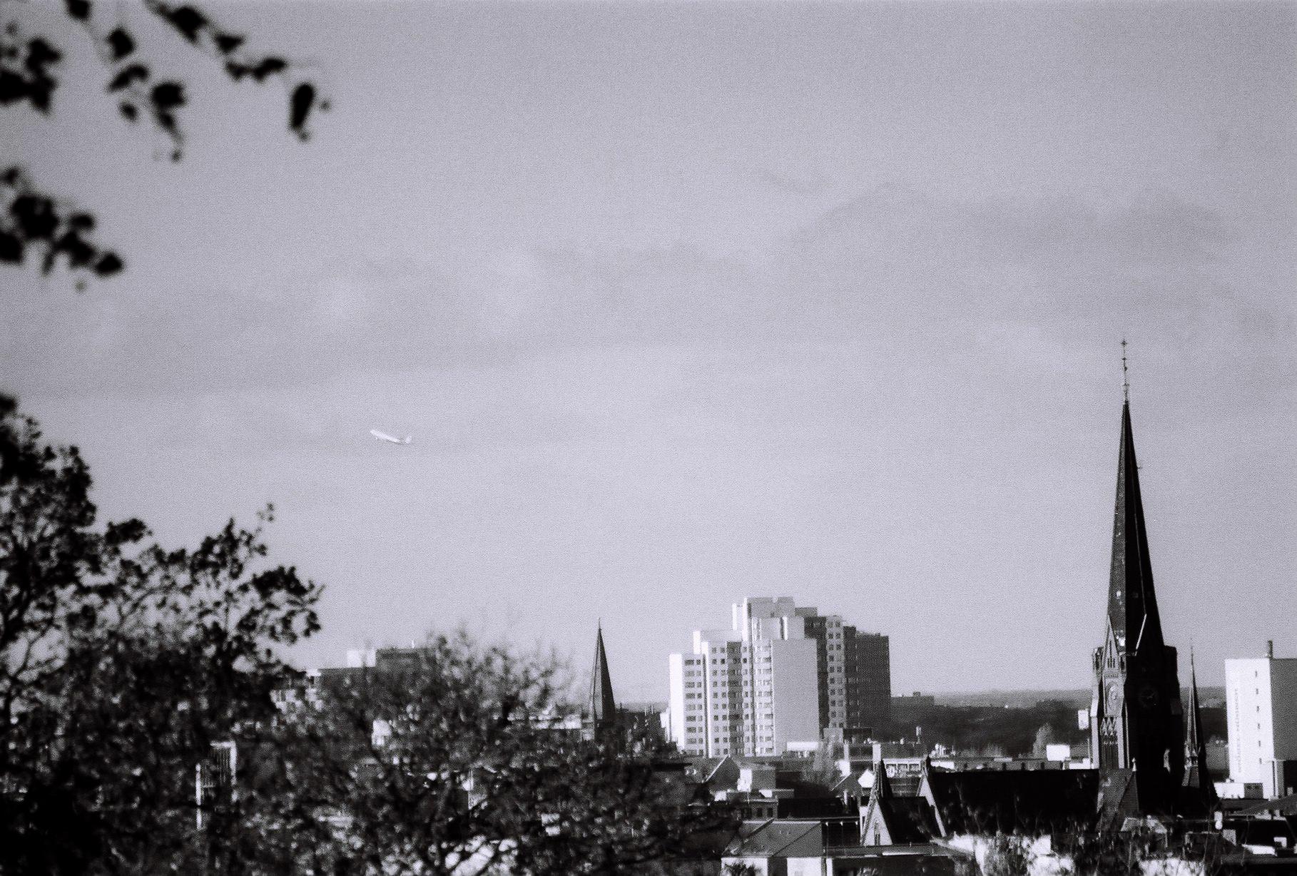 Blick vom Kreuzberg (2)