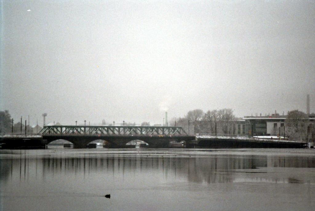 Köpenick Winterblick