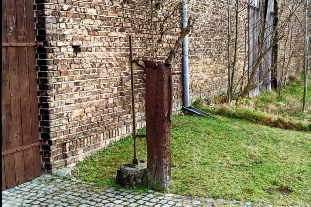Verwunschene Orte in Brandenburg (Mittenwalde) Brandenburg Dahme-Spreewald Deutschland Europa Verwunschene Orte