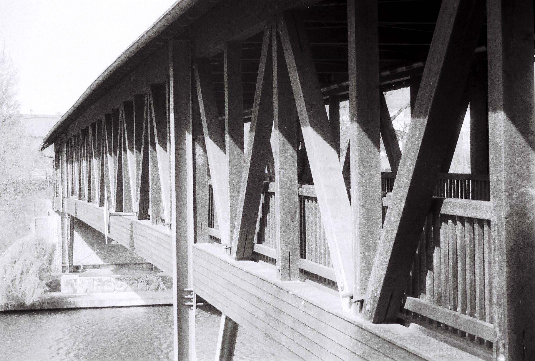 Templin Brücke