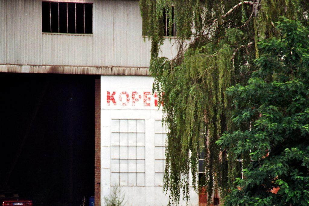 Verwunschene Orte in Berlin (Köpenick) architecture architecture & technique Berlin Deutschland Europa nature gallery Treptow-Köpenick Verwunschene Orte