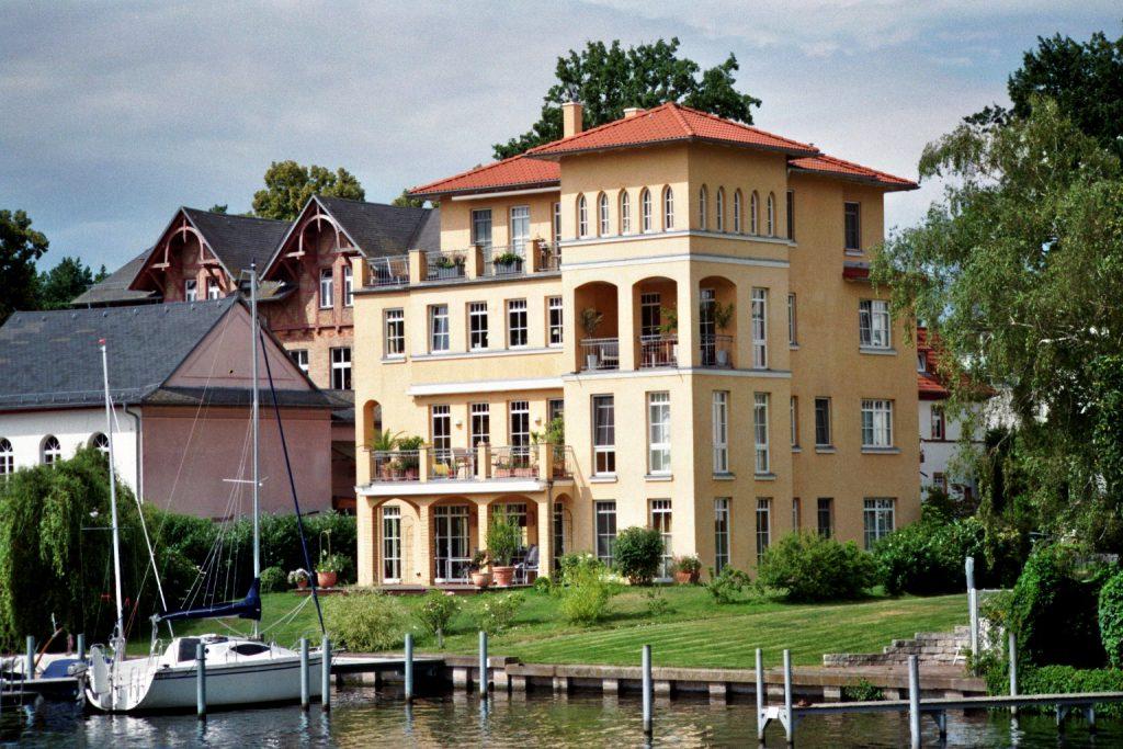 Villa Hirschgarten