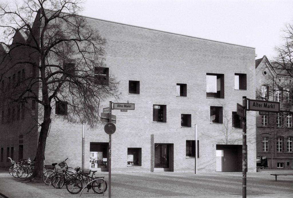 Verwunschene Orte in Berlin (Köpenick - monochrom) Berlin Europa Treptow-Köpenick uncategorized Verwunschene Orte