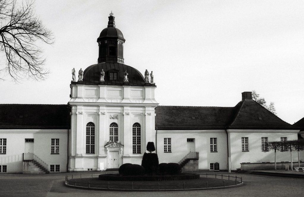 Schloß Köpenick