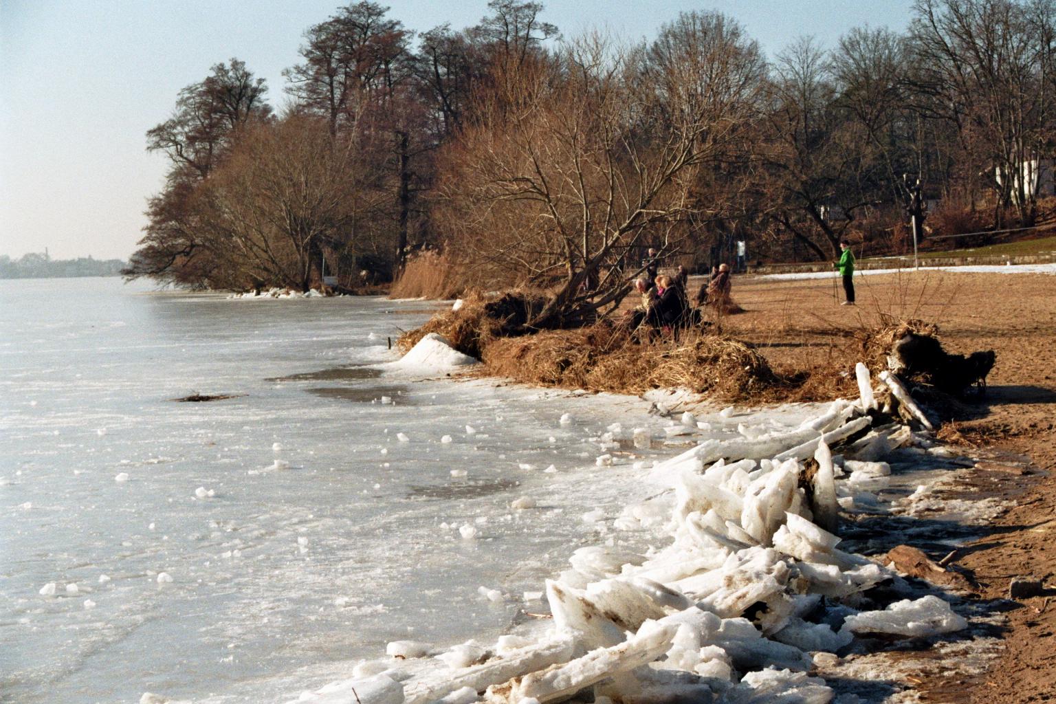 UferGletscher