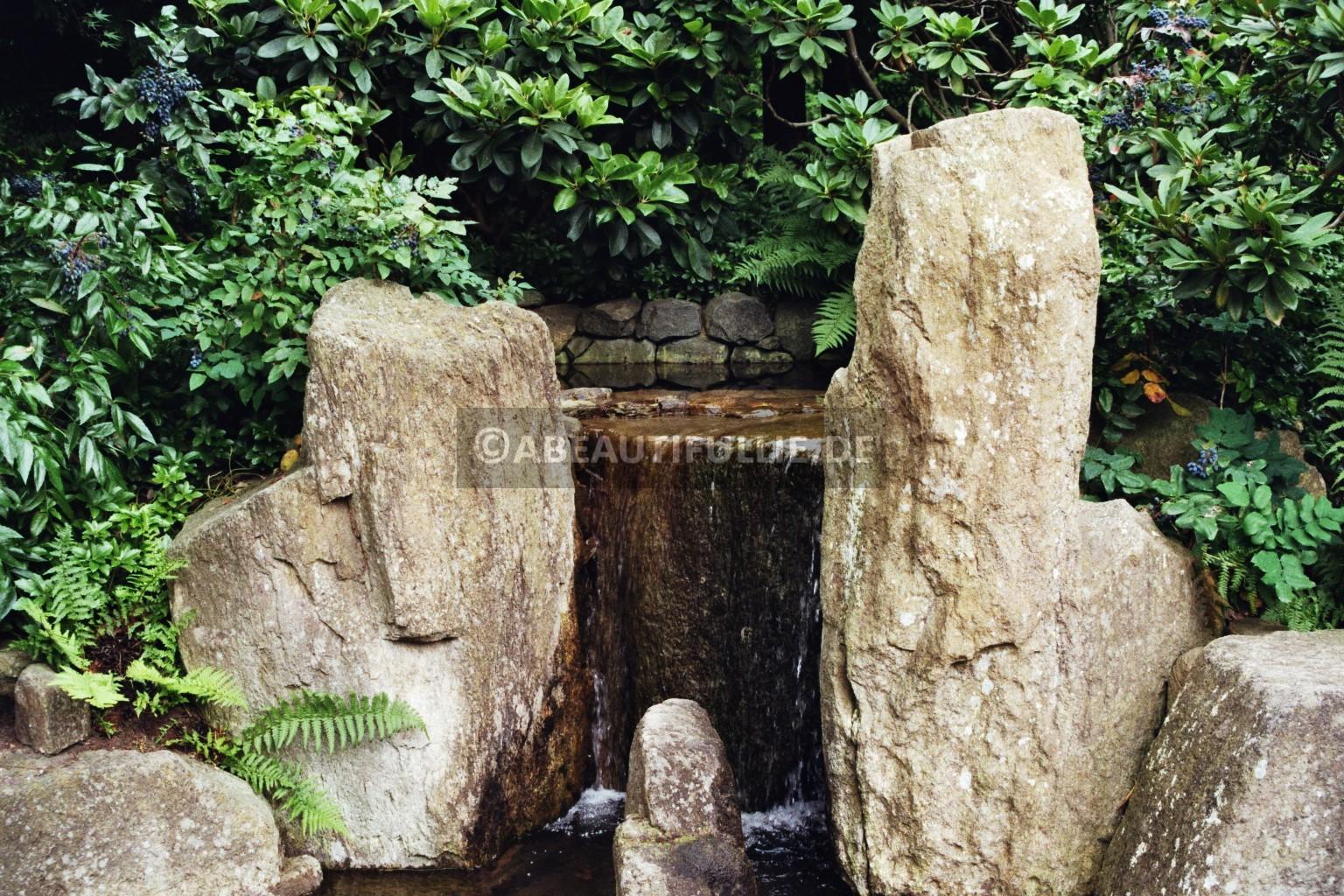 Im Japanischen Garten 3
