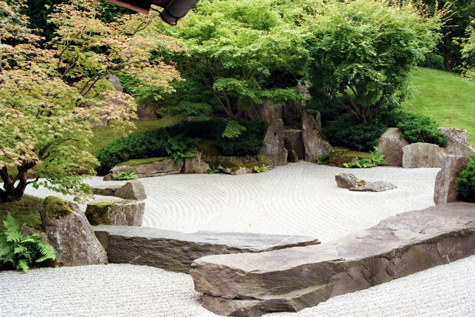 Im Japanischen Garten 5