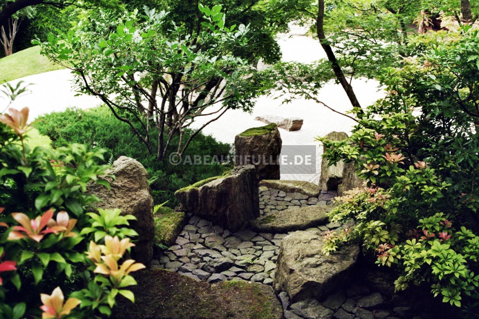 Im Japanischen Garten 6