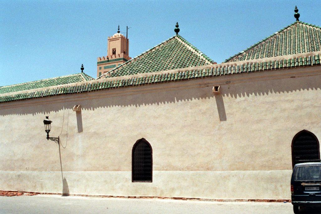 In den Gassen von Marrakesch - 5