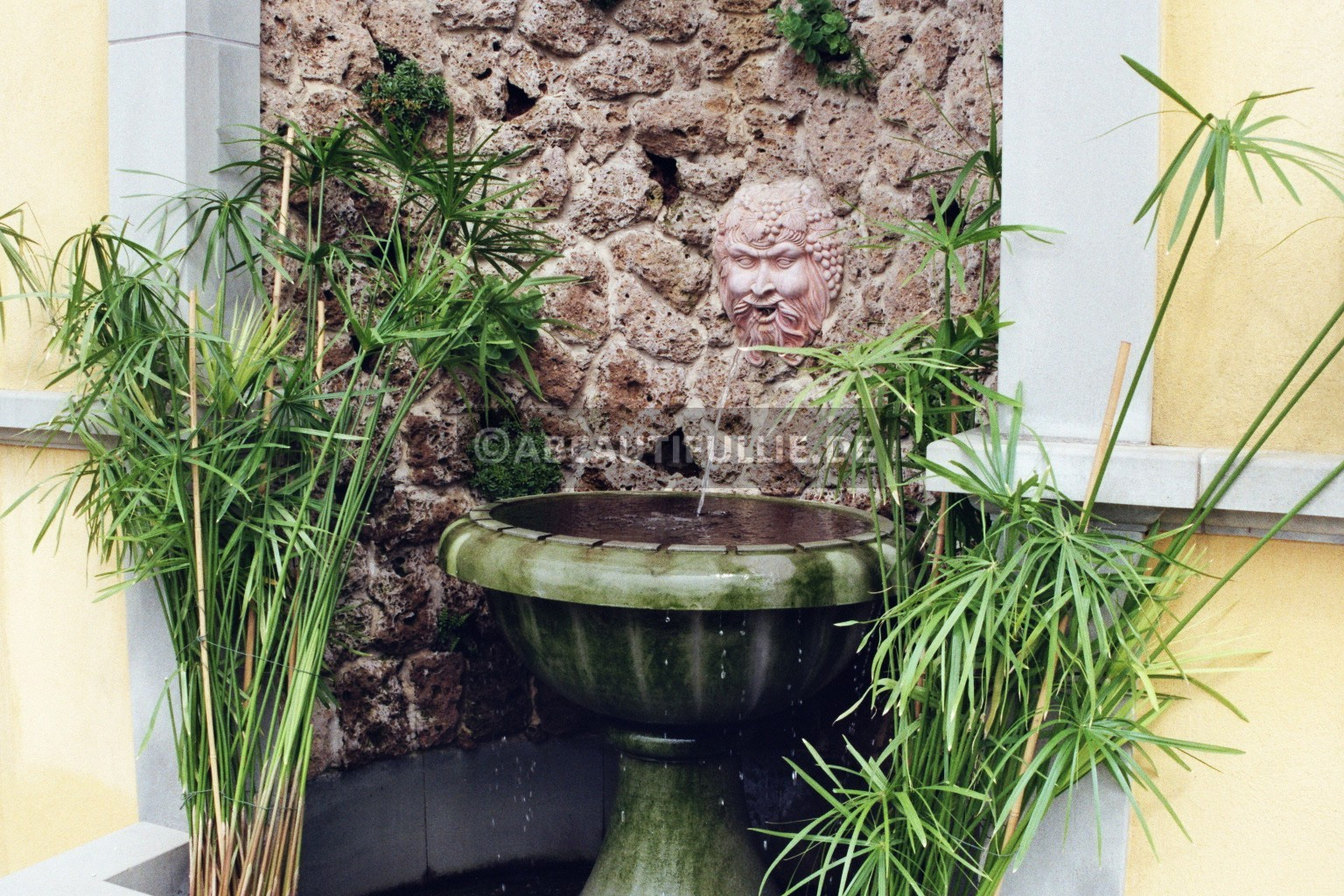 Kleiner Brunnen