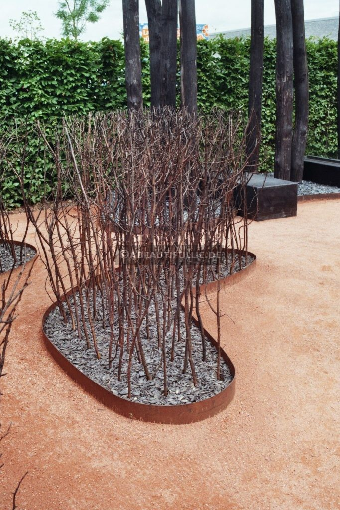 Australischer Garten - 2