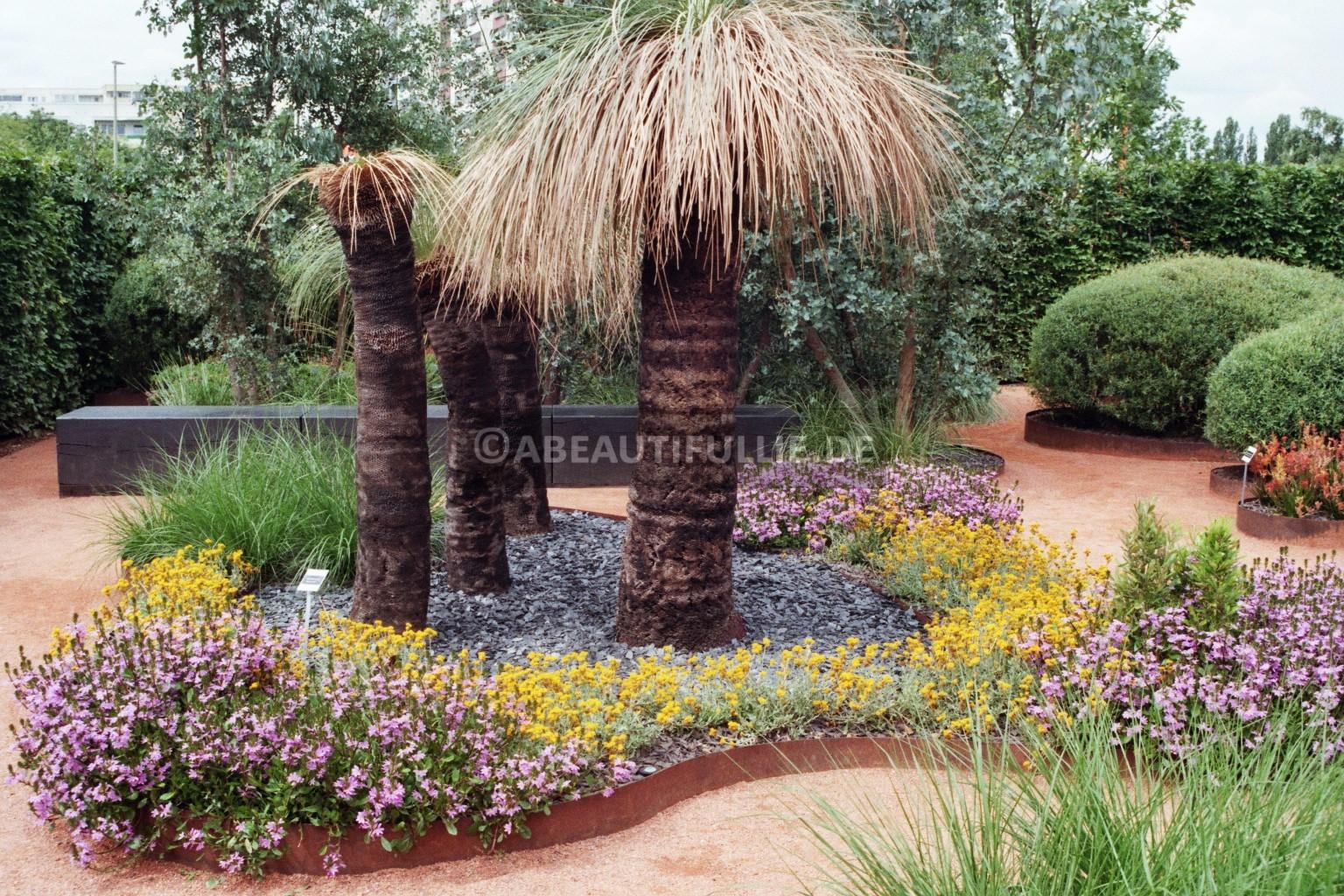 Australischer Garten - 1