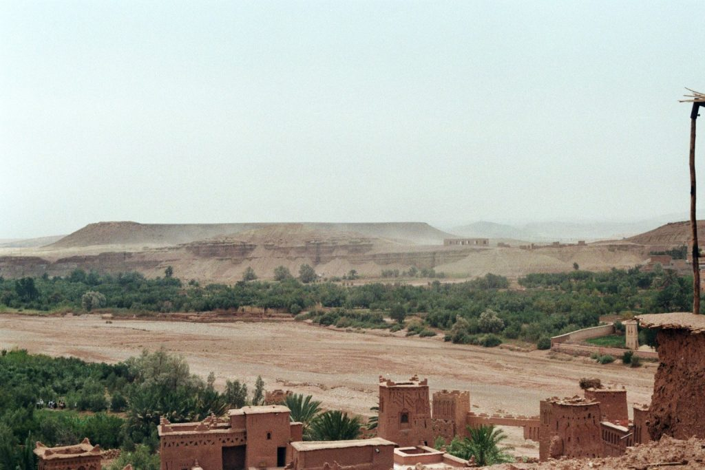 Wild Marocco (4): Atlas Mountains and the gate to Sahara Afrika Hoher Atlas und Sahara Marokko nature gallery Verwunschene Orte