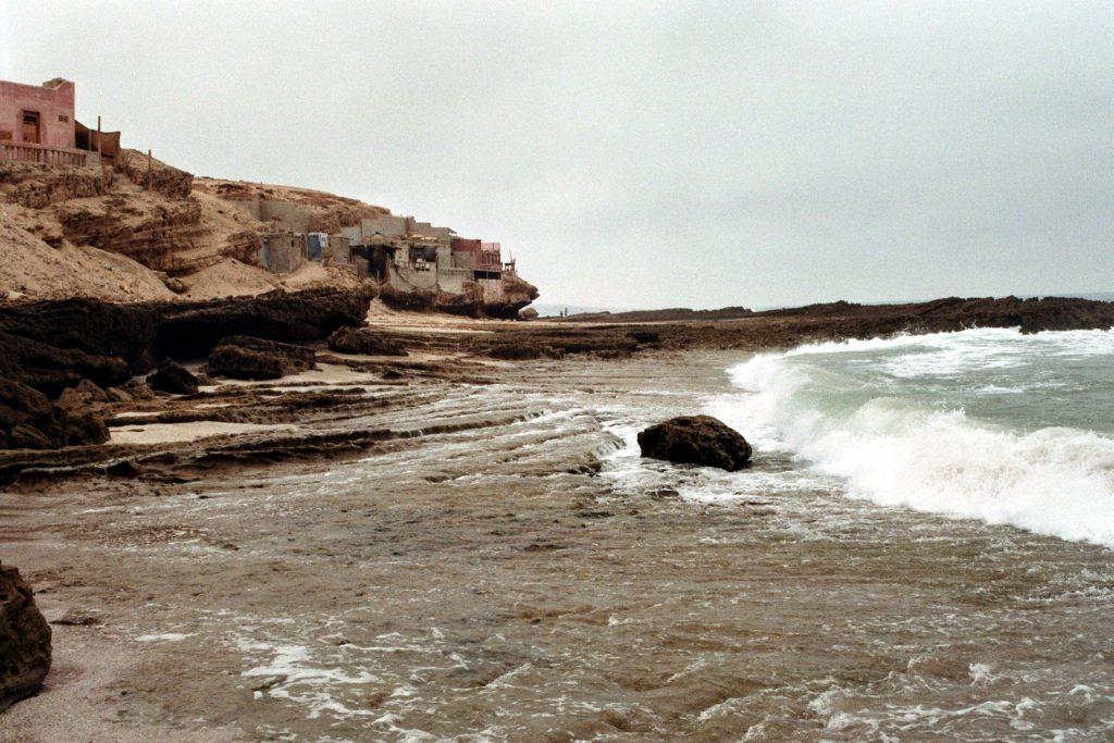 Wild Marocco (5): Little Sahara & Tiznit Afrika Kleine Sahara und Tiznit Marokko nature gallery Verwunschene Orte