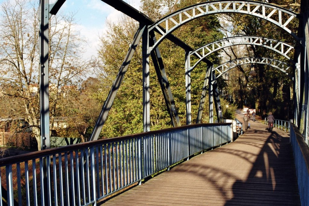 Havelbrücke