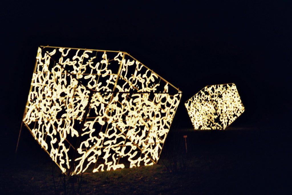 Lichterwürfel