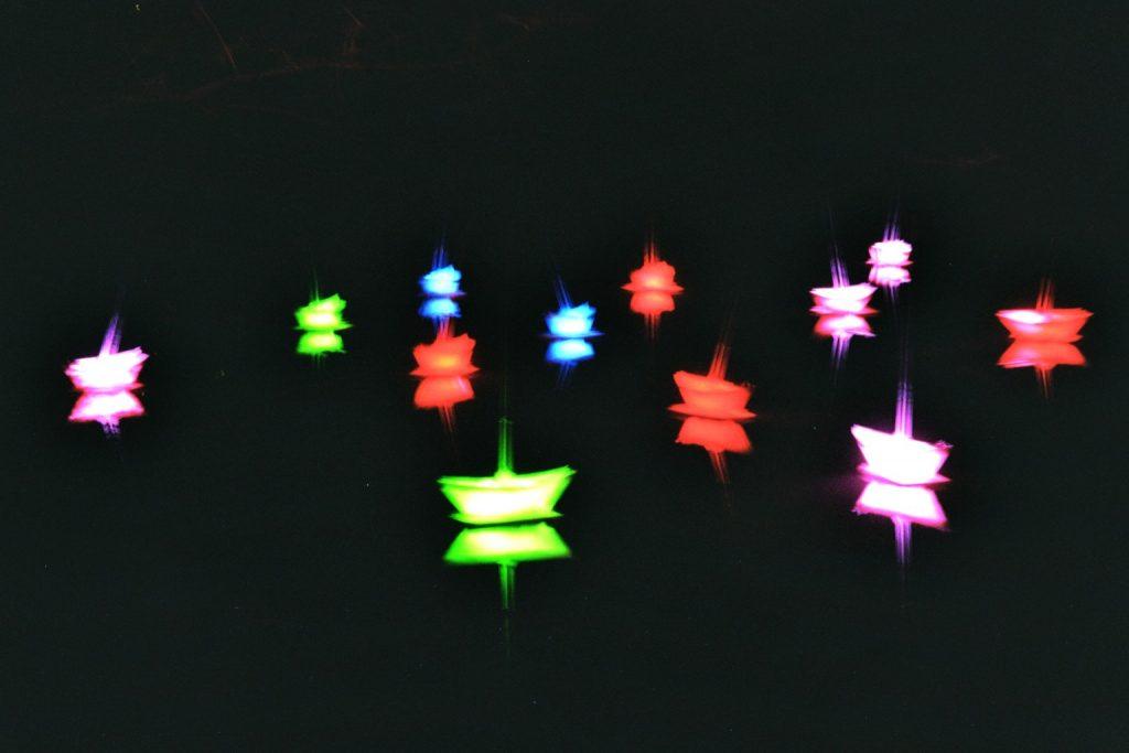 Lichterboote