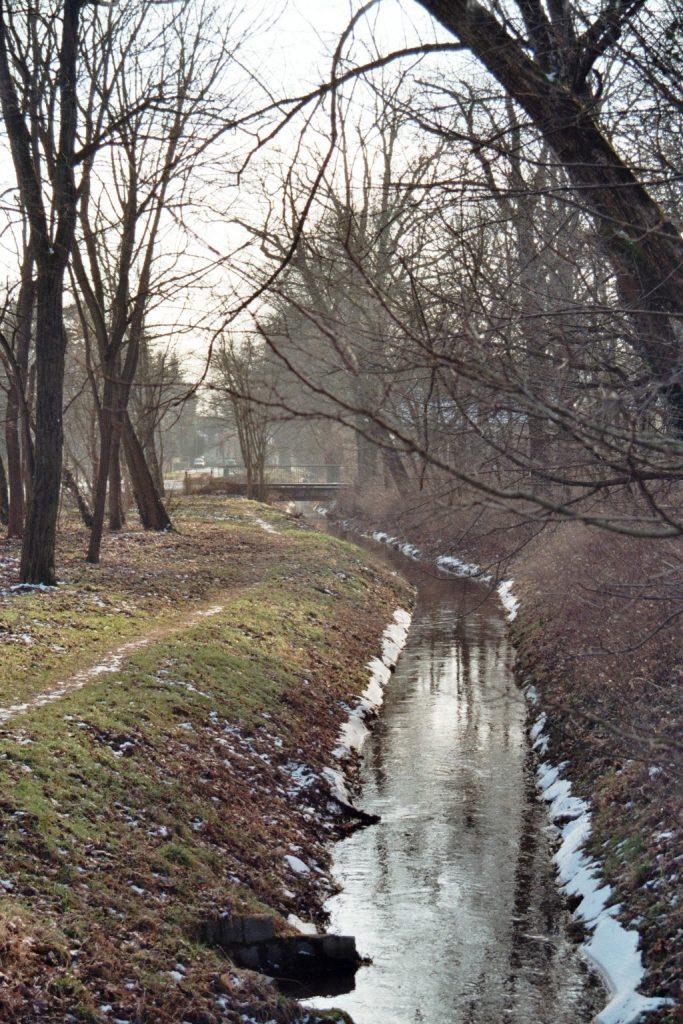 Jaegergraben