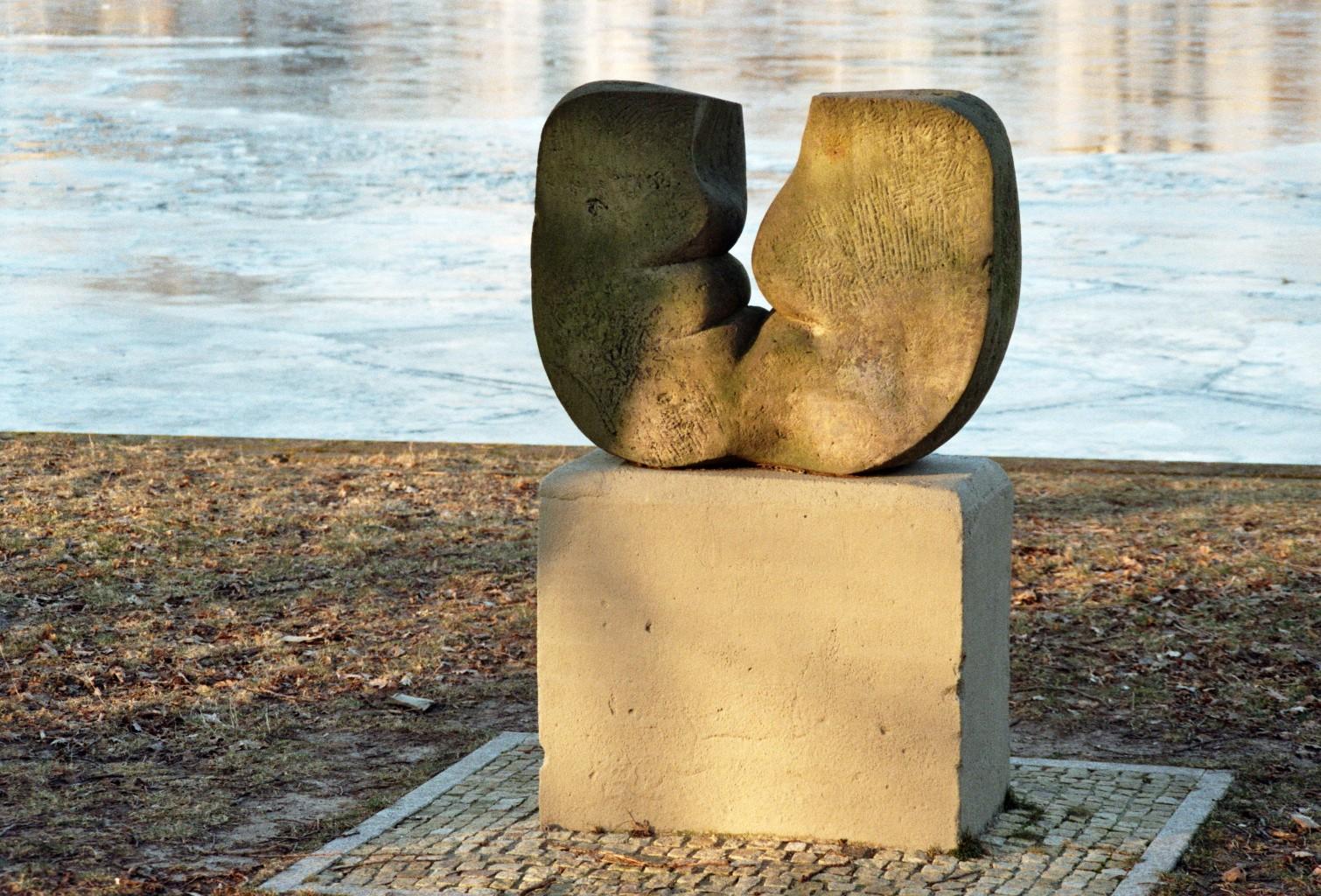 Kunst and der Spree