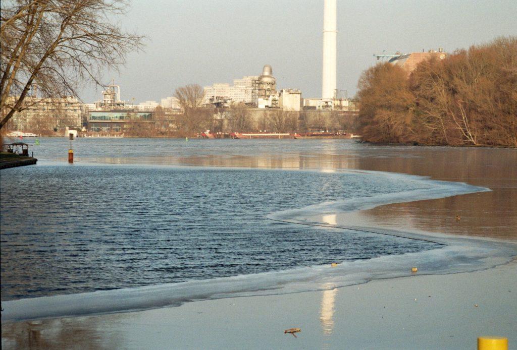 Winterimpressionen an der Spree Berlin Deutschland Europa nature gallery Treptow-Köpenick uncategorized Verwunschene Orte