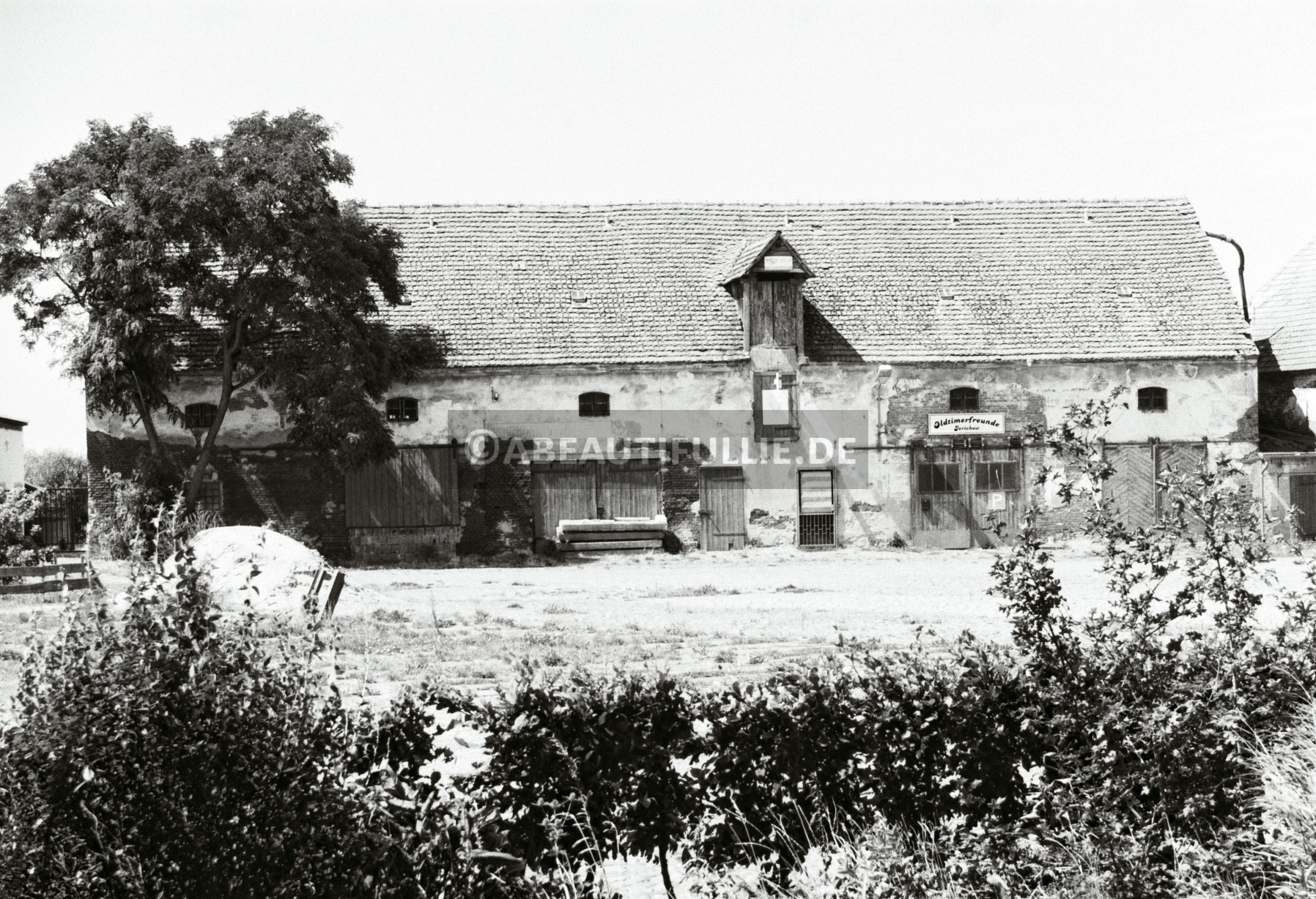 Wirtschaftshof