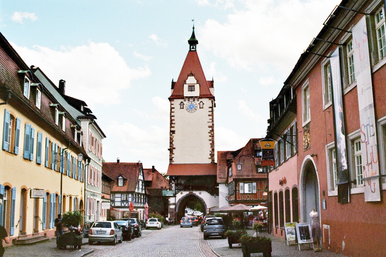 Gengenbach (2)