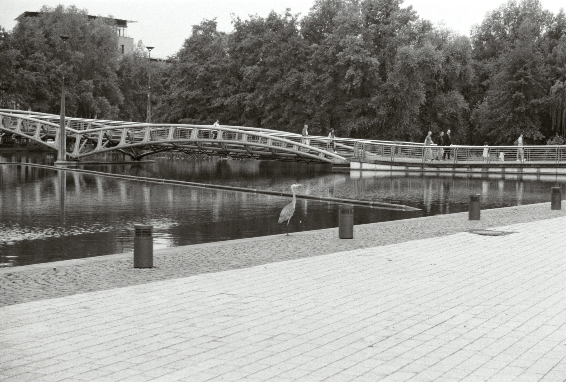 Im Mediapark (2)