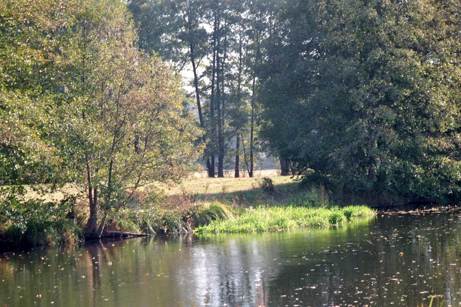 Kanalufer
