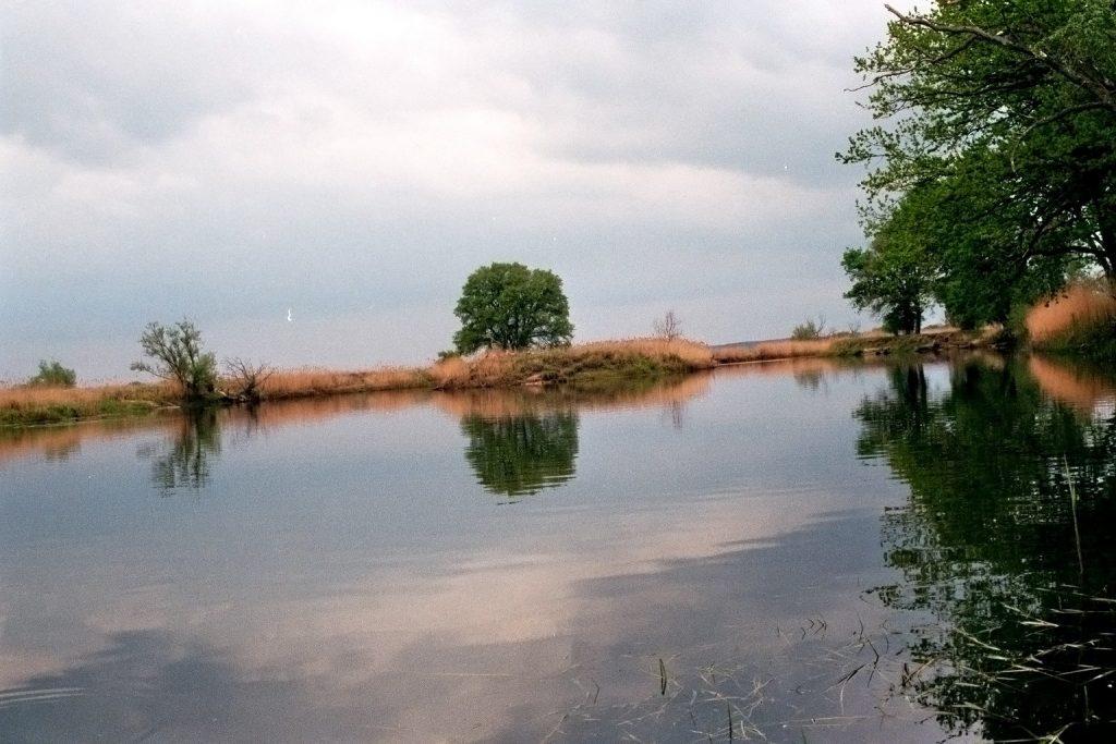 Gmina Mieszkowice (an der Oder) Europa nature gallery Polen Verwunschene Orte