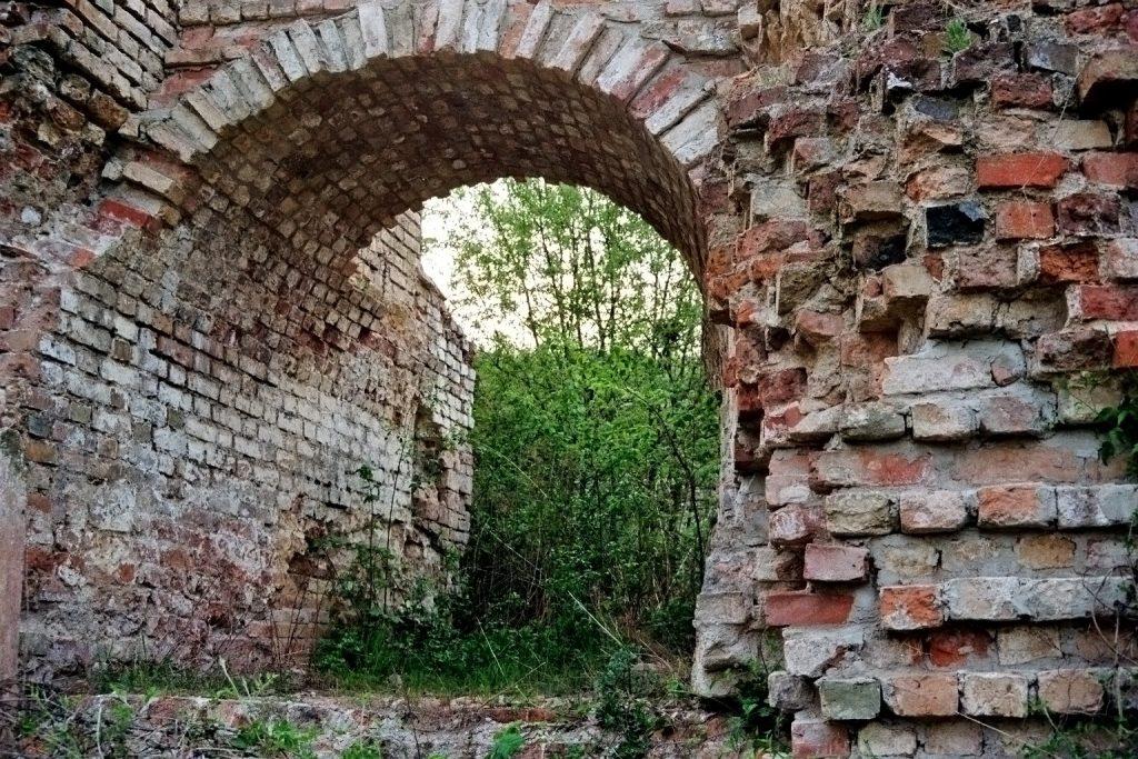 Kostrzyn nad Odrą Festung7