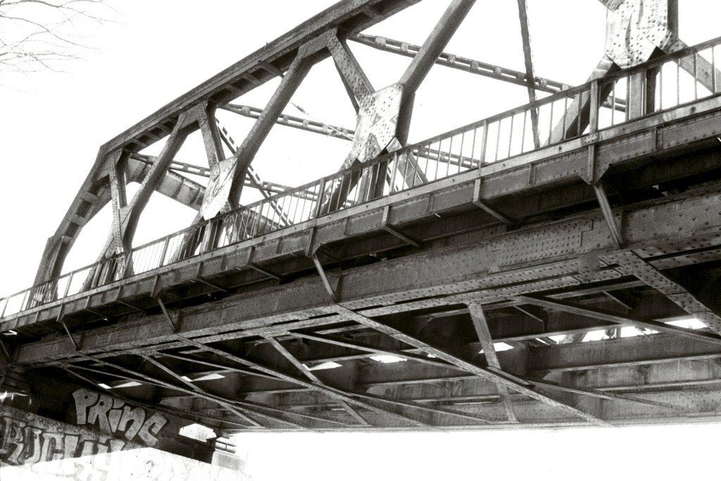 Brücke Bahnhof Rummelsburg