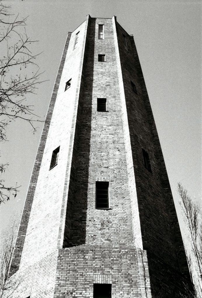 Wasserturm Blockdammweg