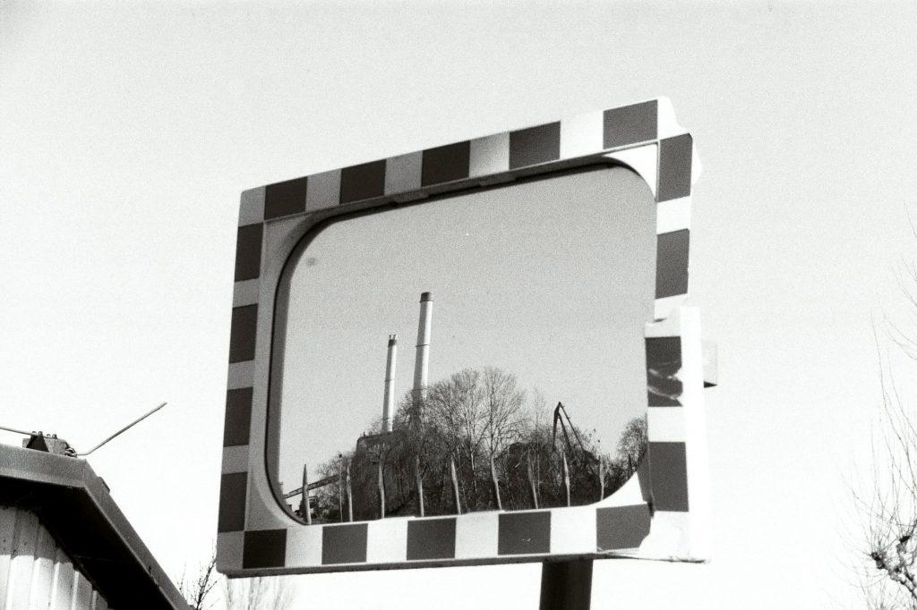 Klingenberg im Spiegel