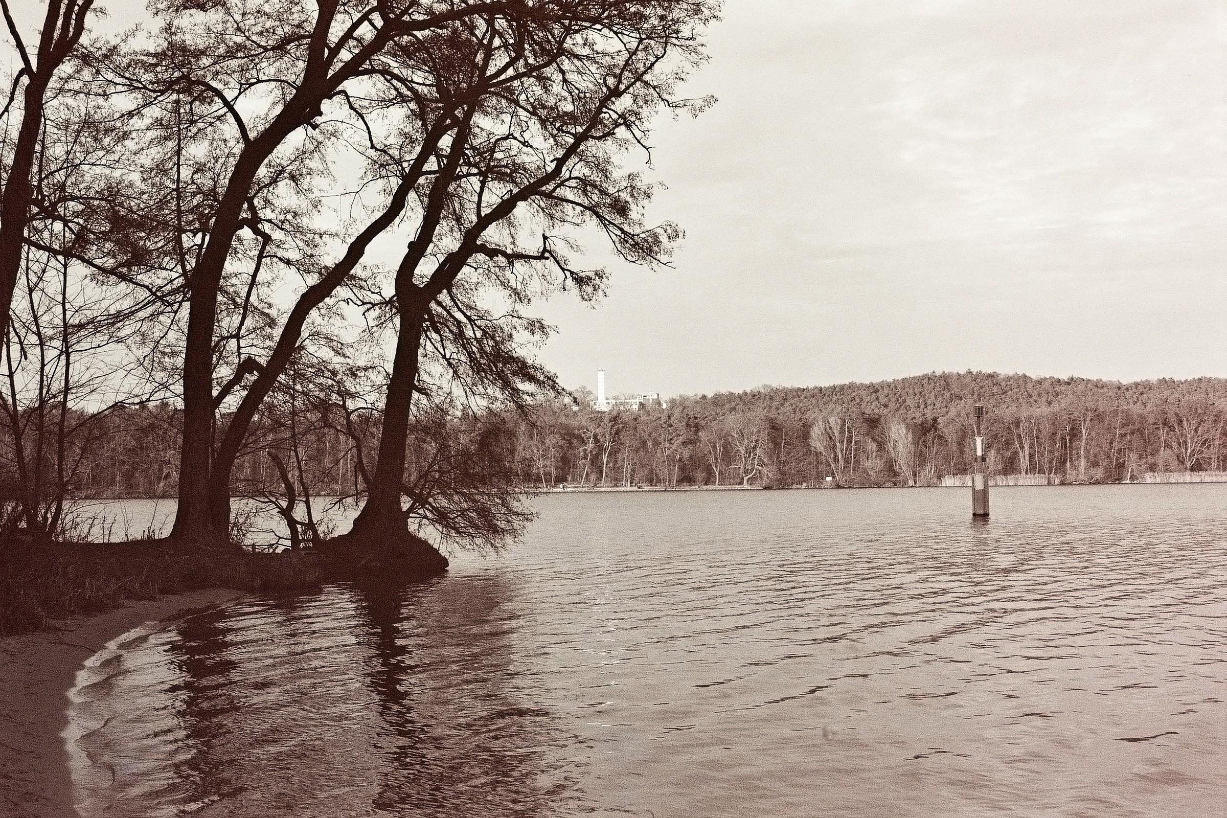 Langer See (Dahme)