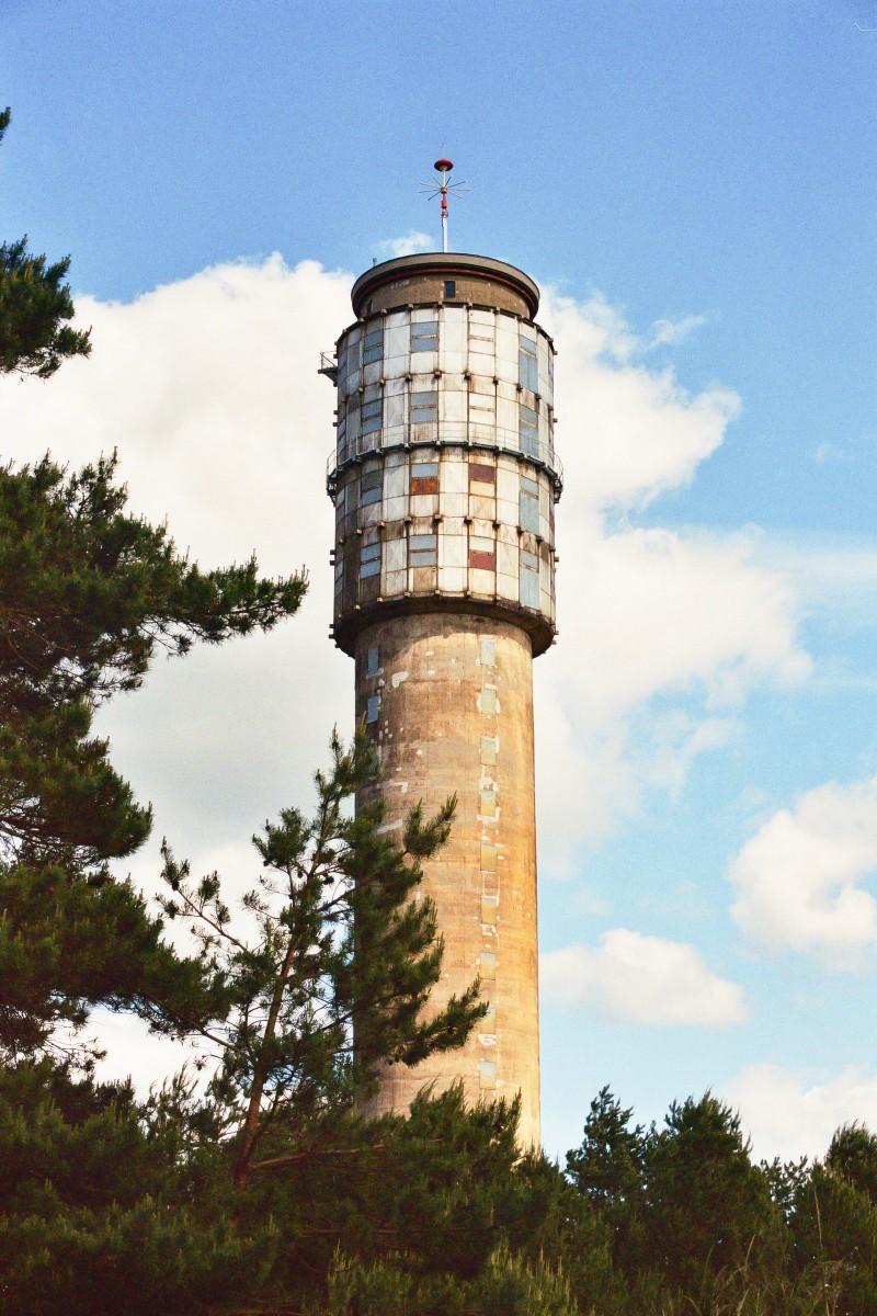 Glienicker Fernsehturm