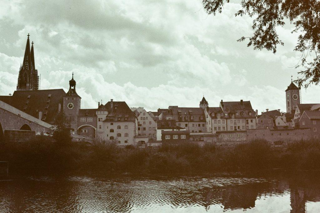 Regensburg (Bayern) architecture architecture & technique Bayern Deutschland uncategorized
