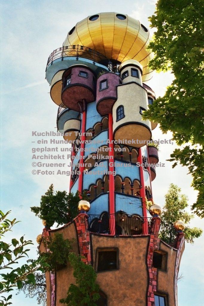 Kuchlbauer's Bierwelt Kuchlbauer Turm & KunstHausAbensberg architecture architecture & technique Bayern Deutschland Europa uncategorized