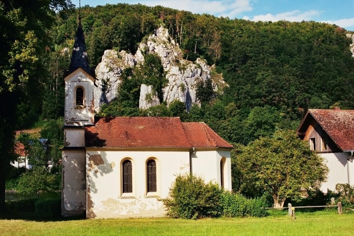 Kirche Einthal